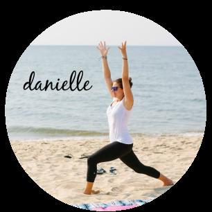 danielle bio circle 2