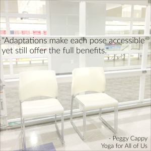 Peggy Cappy Quote