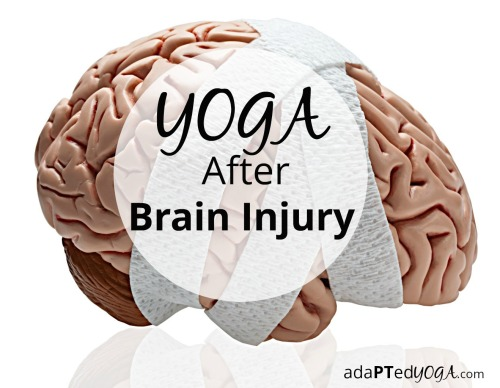 Yoga After Brain Injury
