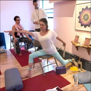 Yoga for Amputees